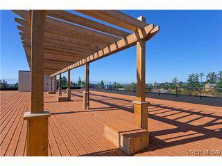 Photo 14: 413 1405 Esquimalt Road in VICTORIA: Es Saxe Point Condo Apartment for sale (Esquimalt)  : MLS®# 316027
