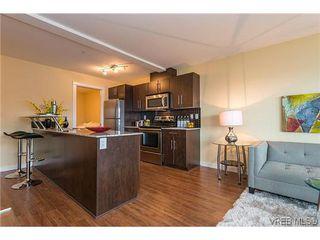 Photo 3: 413 1405 Esquimalt Road in VICTORIA: Es Saxe Point Condo Apartment for sale (Esquimalt)  : MLS®# 316027