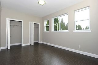 Photo 22: #1110 3453 Wellington Street in Port Coquitlam: Glenwood PQ Townhouse for sale : MLS®# V1036068