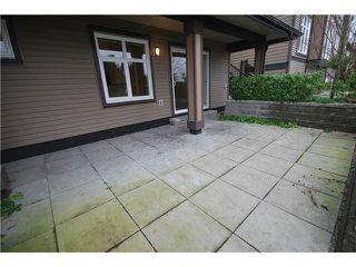 Photo 10: # 17 6538 ELGIN AV in Burnaby: Forest Glen BS Condo for sale (Burnaby South)  : MLS®# V924515