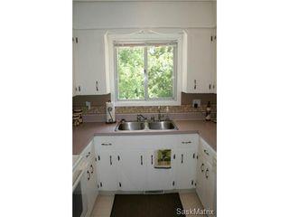 Photo 10: 118 LLOYD Crescent in Regina: Uplands Single Family Dwelling for sale (Regina Area 01)  : MLS®# 478779