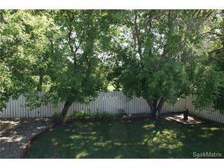 Photo 26: 118 LLOYD Crescent in Regina: Uplands Single Family Dwelling for sale (Regina Area 01)  : MLS®# 478779