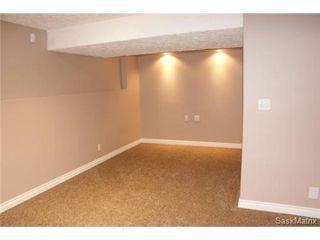 Photo 30: 118 LLOYD Crescent in Regina: Uplands Single Family Dwelling for sale (Regina Area 01)  : MLS®# 478779