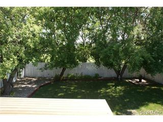 Photo 25: 118 LLOYD Crescent in Regina: Uplands Single Family Dwelling for sale (Regina Area 01)  : MLS®# 478779