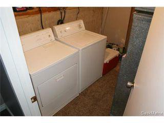 Photo 38: 118 LLOYD Crescent in Regina: Uplands Single Family Dwelling for sale (Regina Area 01)  : MLS®# 478779