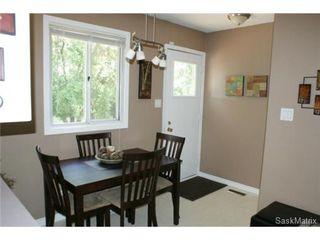 Photo 13: 118 LLOYD Crescent in Regina: Uplands Single Family Dwelling for sale (Regina Area 01)  : MLS®# 478779
