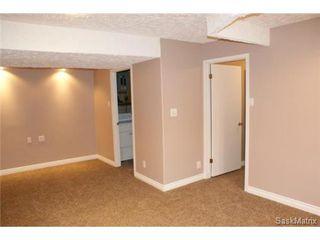 Photo 31: 118 LLOYD Crescent in Regina: Uplands Single Family Dwelling for sale (Regina Area 01)  : MLS®# 478779