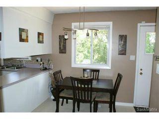 Photo 9: 118 LLOYD Crescent in Regina: Uplands Single Family Dwelling for sale (Regina Area 01)  : MLS®# 478779