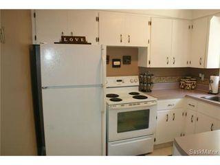 Photo 12: 118 LLOYD Crescent in Regina: Uplands Single Family Dwelling for sale (Regina Area 01)  : MLS®# 478779