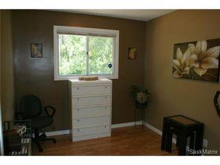 Photo 21: 118 LLOYD Crescent in Regina: Uplands Single Family Dwelling for sale (Regina Area 01)  : MLS®# 478779