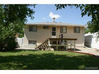 Photo 24: 118 LLOYD Crescent in Regina: Uplands Single Family Dwelling for sale (Regina Area 01)  : MLS®# 478779