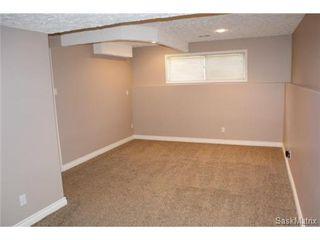 Photo 28: 118 LLOYD Crescent in Regina: Uplands Single Family Dwelling for sale (Regina Area 01)  : MLS®# 478779