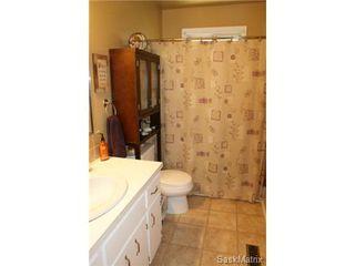 Photo 19: 118 LLOYD Crescent in Regina: Uplands Single Family Dwelling for sale (Regina Area 01)  : MLS®# 478779