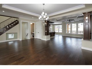 """Photo 4: 3405 DEVONSHIRE Avenue in Coquitlam: Burke Mountain House for sale in """"BURKE MOUNTAIN"""" : MLS®# V1037818"""