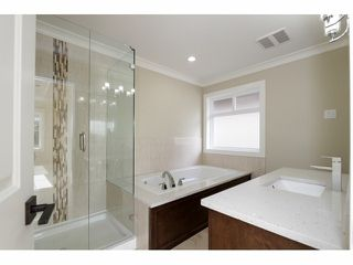 """Photo 11: 3405 DEVONSHIRE Avenue in Coquitlam: Burke Mountain House for sale in """"BURKE MOUNTAIN"""" : MLS®# V1037818"""