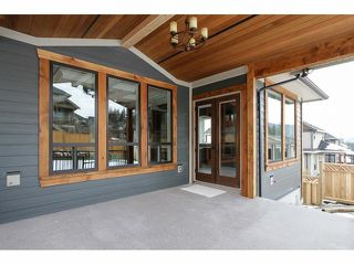 """Photo 17: 3405 DEVONSHIRE Avenue in Coquitlam: Burke Mountain House for sale in """"BURKE MOUNTAIN"""" : MLS®# V1037818"""