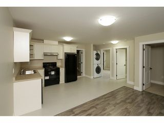 """Photo 15: 3405 DEVONSHIRE Avenue in Coquitlam: Burke Mountain House for sale in """"BURKE MOUNTAIN"""" : MLS®# V1037818"""
