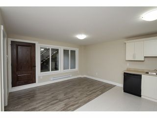 """Photo 16: 3405 DEVONSHIRE Avenue in Coquitlam: Burke Mountain House for sale in """"BURKE MOUNTAIN"""" : MLS®# V1037818"""