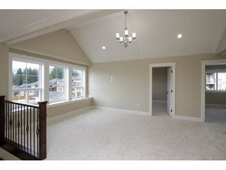 """Photo 12: 3405 DEVONSHIRE Avenue in Coquitlam: Burke Mountain House for sale in """"BURKE MOUNTAIN"""" : MLS®# V1037818"""