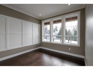 """Photo 3: 3405 DEVONSHIRE Avenue in Coquitlam: Burke Mountain House for sale in """"BURKE MOUNTAIN"""" : MLS®# V1037818"""