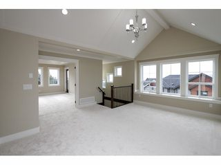 """Photo 13: 3405 DEVONSHIRE Avenue in Coquitlam: Burke Mountain House for sale in """"BURKE MOUNTAIN"""" : MLS®# V1037818"""
