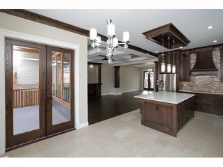 """Photo 9: 3405 DEVONSHIRE Avenue in Coquitlam: Burke Mountain House for sale in """"BURKE MOUNTAIN"""" : MLS®# V1037818"""