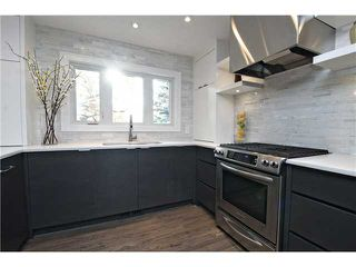 Photo 5: 6420 LAURENTIAN Way SW in CALGARY: North Glenmore Residential Detached Single Family for sale (Calgary)  : MLS®# C3597242