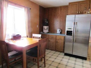 "Photo 7: 5246 PEACEVIEW Road in Fort St. John: Fort St. John - Rural E 100th Manufactured Home for sale in ""NORTH TAYLOR"" (Fort St. John (Zone 60))  : MLS®# N233162"