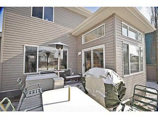 Photo 20: 93 ROYAL OAK Crescent NW in CALGARY: Royal Oak Residential Detached Single Family for sale (Calgary)  : MLS®# C3602891