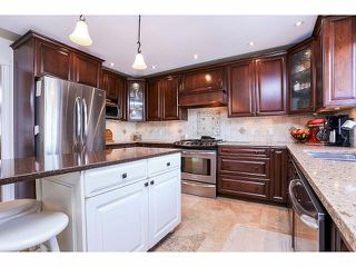 Photo 7: 16875 60A Avenue in Surrey: Cloverdale BC House for sale (Cloverdale)  : MLS®# F1411484