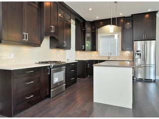 """Photo 3: 16951 79TH Avenue in Surrey: Fleetwood Tynehead House for sale in """"THE LINKS"""" : MLS®# F1412362"""