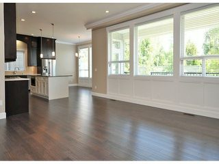 "Photo 5: 16951 79TH Avenue in Surrey: Fleetwood Tynehead House for sale in ""THE LINKS"" : MLS®# F1412362"