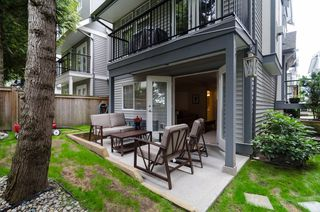 "Photo 24: 3 20589 66 Avenue in Langley: Willoughby Heights Townhouse for sale in ""Bristol Wynde"" : MLS®# F1414889"