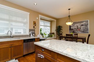 "Photo 8: 3 20589 66 Avenue in Langley: Willoughby Heights Townhouse for sale in ""Bristol Wynde"" : MLS®# F1414889"