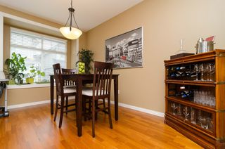"Photo 10: 3 20589 66 Avenue in Langley: Willoughby Heights Townhouse for sale in ""Bristol Wynde"" : MLS®# F1414889"