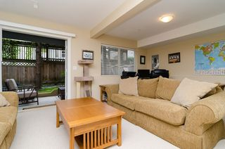"Photo 21: 3 20589 66 Avenue in Langley: Willoughby Heights Townhouse for sale in ""Bristol Wynde"" : MLS®# F1414889"