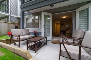 "Photo 27: 3 20589 66 Avenue in Langley: Willoughby Heights Townhouse for sale in ""Bristol Wynde"" : MLS®# F1414889"
