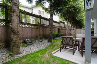 "Photo 26: 3 20589 66 Avenue in Langley: Willoughby Heights Townhouse for sale in ""Bristol Wynde"" : MLS®# F1414889"