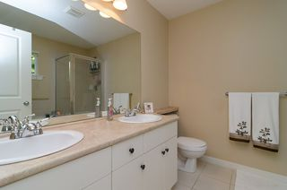 "Photo 13: 3 20589 66 Avenue in Langley: Willoughby Heights Townhouse for sale in ""Bristol Wynde"" : MLS®# F1414889"