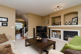 "Photo 5: 3 20589 66 Avenue in Langley: Willoughby Heights Townhouse for sale in ""Bristol Wynde"" : MLS®# F1414889"
