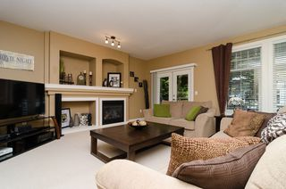 "Photo 3: 3 20589 66 Avenue in Langley: Willoughby Heights Townhouse for sale in ""Bristol Wynde"" : MLS®# F1414889"