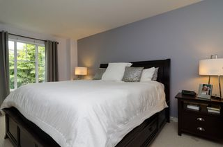"Photo 12: 3 20589 66 Avenue in Langley: Willoughby Heights Townhouse for sale in ""Bristol Wynde"" : MLS®# F1414889"