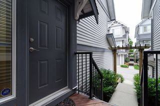"Photo 2: 3 20589 66 Avenue in Langley: Willoughby Heights Townhouse for sale in ""Bristol Wynde"" : MLS®# F1414889"