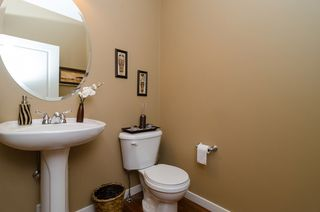 "Photo 19: 3 20589 66 Avenue in Langley: Willoughby Heights Townhouse for sale in ""Bristol Wynde"" : MLS®# F1414889"