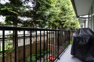 "Photo 20: 3 20589 66 Avenue in Langley: Willoughby Heights Townhouse for sale in ""Bristol Wynde"" : MLS®# F1414889"