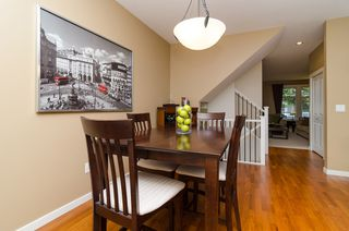 "Photo 9: 3 20589 66 Avenue in Langley: Willoughby Heights Townhouse for sale in ""Bristol Wynde"" : MLS®# F1414889"