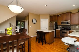 "Photo 7: 3 20589 66 Avenue in Langley: Willoughby Heights Townhouse for sale in ""Bristol Wynde"" : MLS®# F1414889"
