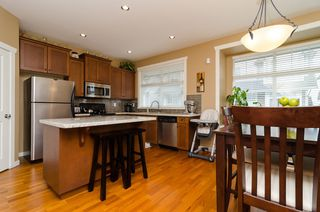 "Photo 6: 3 20589 66 Avenue in Langley: Willoughby Heights Townhouse for sale in ""Bristol Wynde"" : MLS®# F1414889"