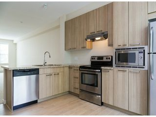 "Photo 3: 3 14838 61ST Avenue in Surrey: Sullivan Station Townhouse for sale in ""SEQUOIA"" : MLS®# F1415294"