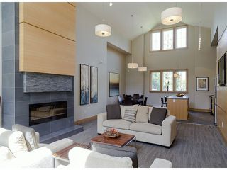 "Photo 16: 3 14838 61ST Avenue in Surrey: Sullivan Station Townhouse for sale in ""SEQUOIA"" : MLS®# F1415294"